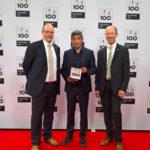 Die IST GmbH gehört zu den TOP 100